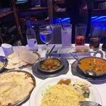 Bilde fra Maharaja Indian Restaurant