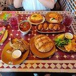 صورة فوتوغرافية لـ Cafe Andaluz