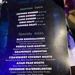Blue Buddha Sushi Lounge照片