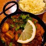 Bild från Tripti Indisk Restaurang Östersund