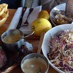 Oyster & Chop照片