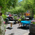 Foto van Restaurant River S