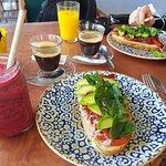 Foto de Breakfast Club & Co