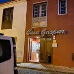 Casa Gaspar Foto