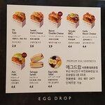 Egg Drop照片