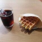 Blue Bottle Coffee Roastery & Café(清澄白河店)照片