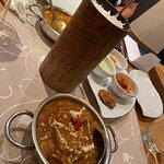 صورة فوتوغرافية لـ Namaste Indian Restaurant