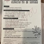 Restaurante La Almazaraの写真