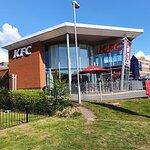صورة فوتوغرافية لـ KFC Liverpool