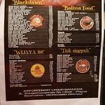 Foto Black Dawn Cafe