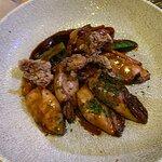 Foto de Ginkgo Restaurante & Sky Bar