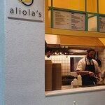 Φωτογραφία: Aliola's - Pasta Bar