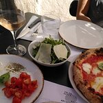 Bilde fra Valdo Gatti Pizza Bio