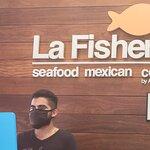 Foto de La Fisheria