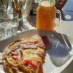 Φωτογραφία: Akti Taverna Cafe
