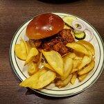 Billede af Ruby's Inn Cowboy's Buffet and Steak Room
