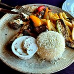 Photo of Sahar El-Laialy Lebanese Restaurant