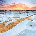 2 day Trip To Bahariya Oasis White Desert From Cairo