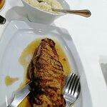 Bife de Alvarenga