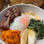 🔥壽喜燒牛肉丼