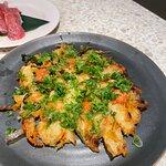 🔥明太子海鮮煎餅