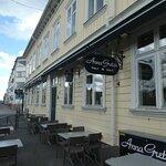Anna Gretas Bar & Mat i Jönköping