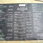 Photo of Astoria Restaurant