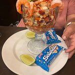 Foto de Restaurante El Mana