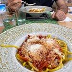Foto de Spago's - Fresh Pasta