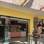 Fotografia de Lievito Pizza E Café