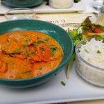 curry de legumes