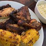 Foto de Ferron's Jerk Chicken