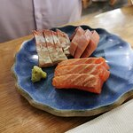 Foto de Yoru Handroll and Sushi Bar