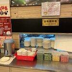 東哥點心籠仔蒸飯專門店照片