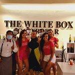Photo of The White Box