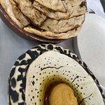 Aperitivo: humus