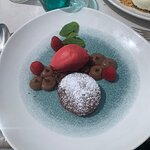 Restaurant Marina Foto