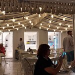 Φωτογραφία: Poseidon restaurant