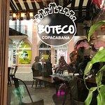 Bilde fra Boteco Copacabana