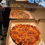 Photo of Pizarro Pizza Slice Shop