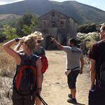 Mysterioys vilage of Palea Perithia - Corfu (GEO-bicycling & more, outdoor activities)