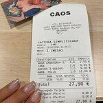 Photo of Caos Ibiza