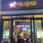 Mr. Crab by The Captain's House照片