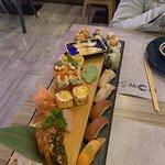 Foto de Wow sushi bar