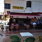 Foto de Deutsche Cafe Bar