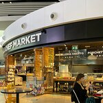 Photo of Chef Market Airport Cafe