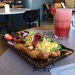 Foto de Barcino Food Brunch