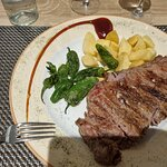 Photo de 555 Restaurant & Terrace