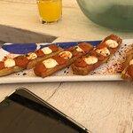Foto de Hostal Sa Tuna Restaurant
