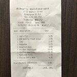 Foto Asha's Indian Resturant and Bar